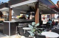Café de la Plaza