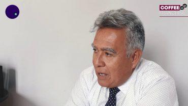 Rafael Talavera Gerente Consorcio ferial Parte 2