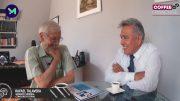 Rafael Talavera Gerente General Consorcio ferial Parte 1